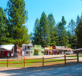 california ghost town