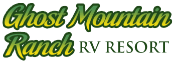 Ghost Mountain Ranch Resort – Pollock Pines, CA